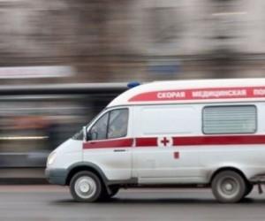 В Котласе авария стала причиной пробки