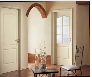 Технологии изготовления межкомнатных дверей