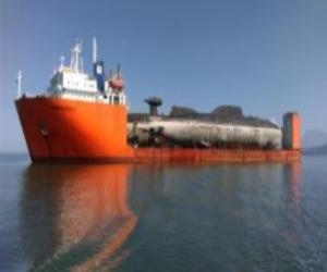Модернизацию двух подлодок Тихоокеанского флота проведут на «Звездочке»