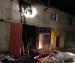 В Северодвинске в ночном пожаре погиб мужчина