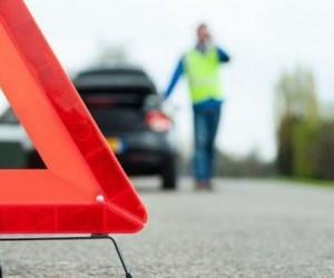 Жители Архангельской области пострадали в ДТП на трассе М-8