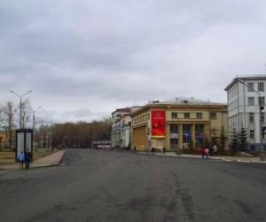 В Архангельске убили бездомную женщину