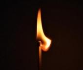В Котлассе при пожаре погибла пенсионерка