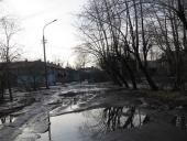 Центральной магистралью в Архангельске станет улица Выучейского