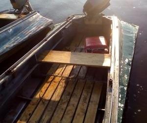Два пенсионера утонули во время катания на лодке в Каргопольском районе