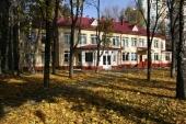 Ремонт Ломоносовской школы подходит к концу, губернатор доволен проделанной работой