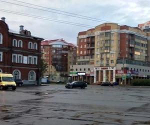 В Архангельске два человека пострадали в ДТП