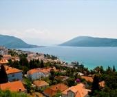 Где лучше остановиться в Черногории?