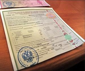 Характеристика основных видов сертификации