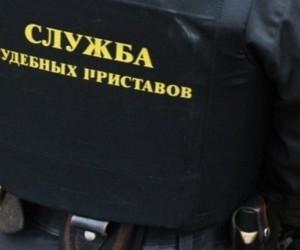 Судебные приставы ловят должников на дорогах Архангельска