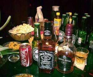 Из-за алкоголя в Котласе ссора закончилась убийством