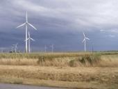 В Архангельске из-за ветра проблемы с вылетом