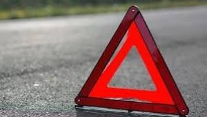 В Архангельске на светофоре столкнулись два автомобиля