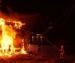 Пенсионерка погибла в ночном пожаре
