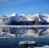 Ученые завершили ежегодный «арктический диалог»