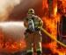 В Архангельской области при пожаре погибли два ребенка
