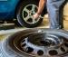 В Шенкурском районе при замене колеса лесовоза умер водитель