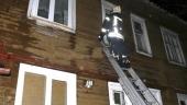 Два человека погибли в пожаре в Архангельске