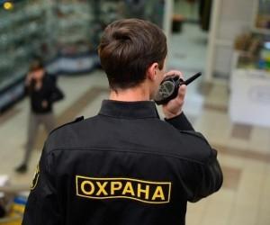 В Архангельске охранник избил женщину