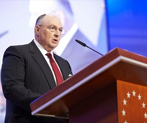 Вячеслав Моше Кантор заявил об угрозе эмиграции всех евреев из Европы под давлением растущего антисемитизма
