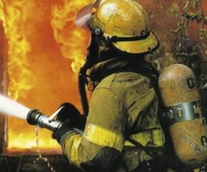 В Северодвинске дачница погибла при пожаре