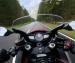 В Нижнекамске водитель сбил мотоциклиста на «Хонде»