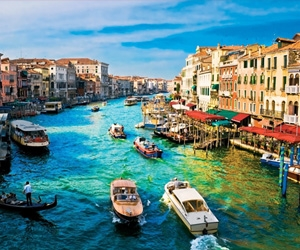 Изучаем язык. Почему итальянский?