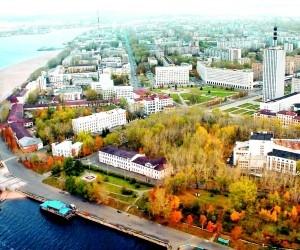 Жители центра Архангельска лишились воды