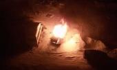 Во дворе дома Архангельска взорвалась иномарка