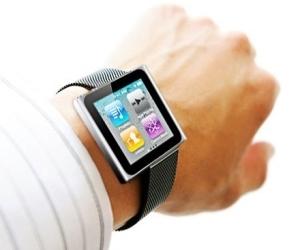 В январе заявлен старт массового производства Apple Watch