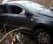 В Архангельской области в ДТП погиб водитель, когда слетел в кювет