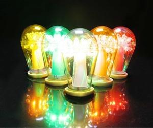 Отличительные особенности современных источников света